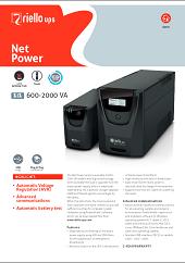NET POWER
