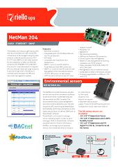 NetMan 204