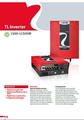 TL INVERTER