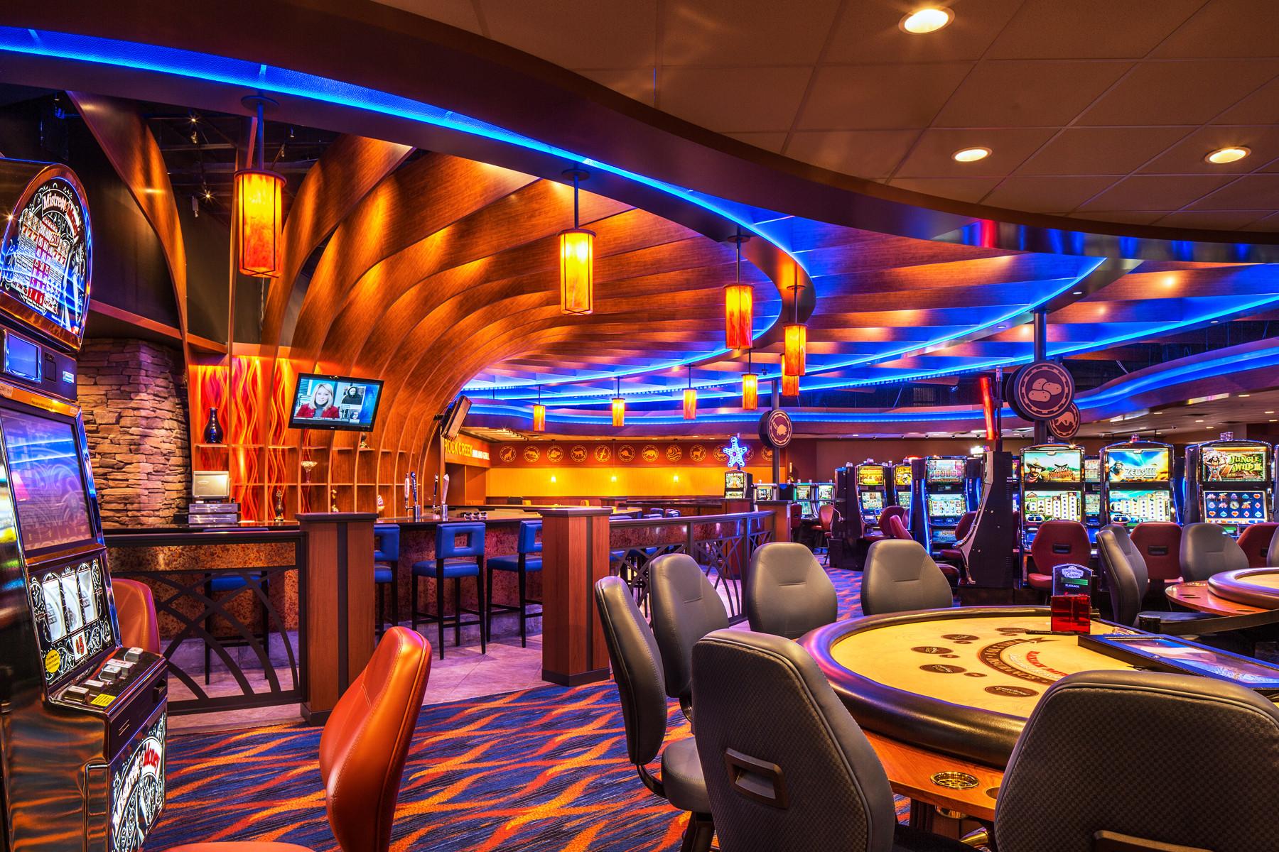 Point Edward Casino Restaurant