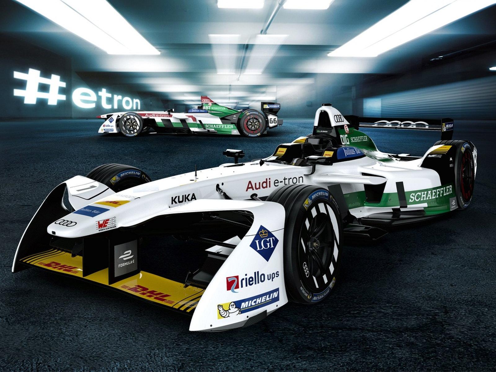 e4d1484c8c4 Riello UPS races into the future with Formula E - ACE Power Electronics
